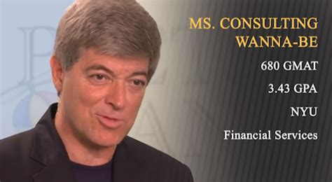 Mba Admissions Consultant San Francisco by Handicapping Your Mba Odds Ms Consulting Wannabe