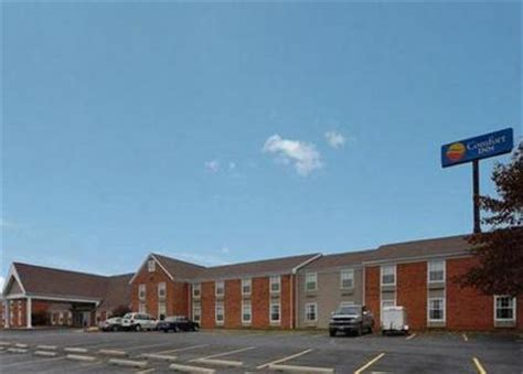 Comfort Inn Morgantown by Comfort Inn Morgantown Morgantown Deals See Hotel