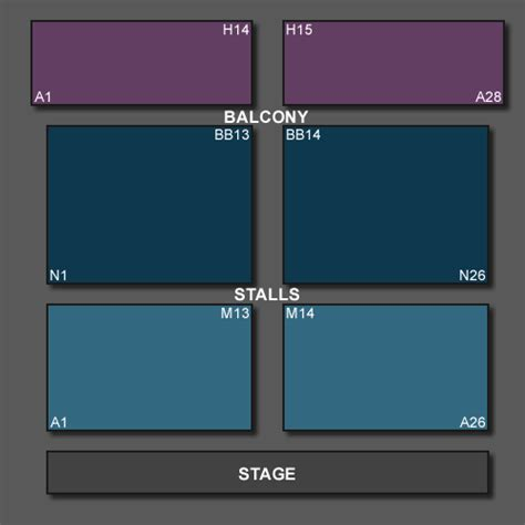 gateway theatre seating plan justin hayward at worthing assembly took place on