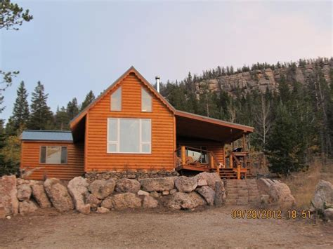 Big Horn Cabin Rentals by Elk Meadow Cabin Of The Big Horn Mountains Vrbo