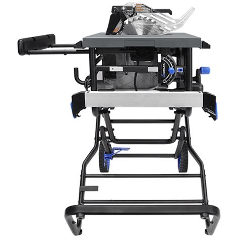 Delta Portable Table Saw by Delta Power Tools 36 6020 10 Quot Portable Table Saw With