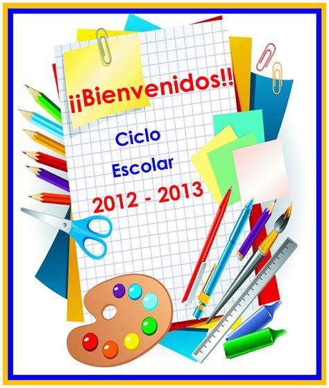 ciclo escolar ciclo escolar 2012 2013 supervisi 243 n escolar 039
