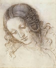 drawings by da vinci art ten drawings by leonardo da