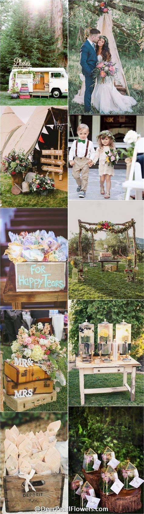 Best 20  Bohemian Weddings ideas on Pinterest   Bohemian