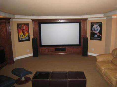home theater interior design interior design
