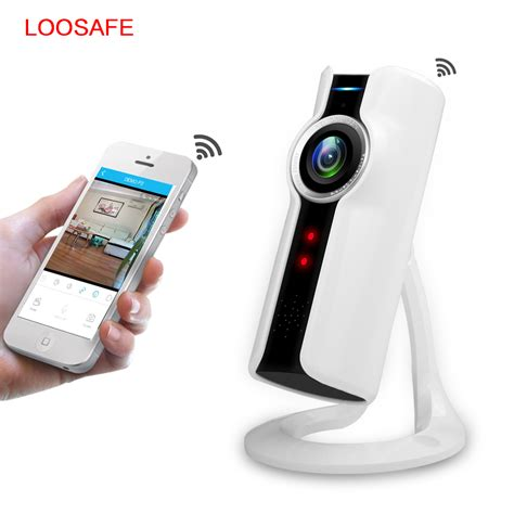 מוצר loosafe 2mp ip wireless wifi