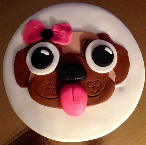 pug birthday cake pug birthday cake scooters cakes