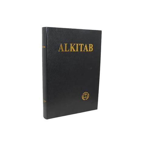 Alkitab Lai Tb052ti Hitam jual alkitab lai harga promo diskon blibli