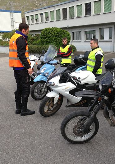 Motorrad Grundkurs A by Kurse