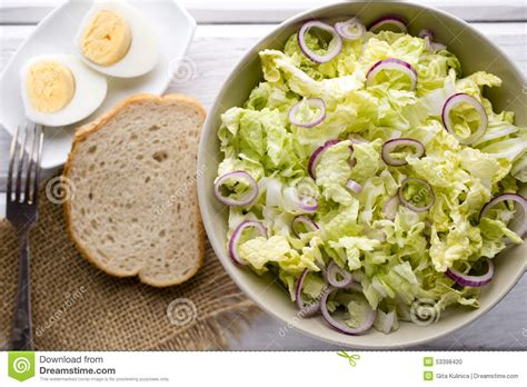 light snacks for lettuce vegetarian food light snacks stock photo