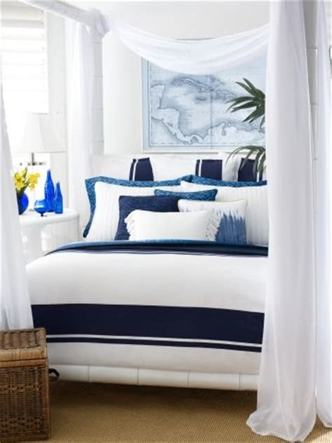 navy blue coastal bedroom design with glossy navy blue 141 best htons style images on pinterest beach