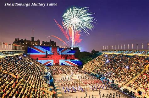 edinburgh tattoo cost the edinburgh military tattoo uk railtours