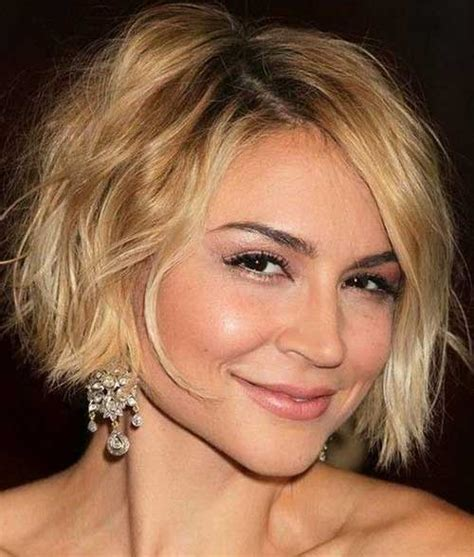 20 best layered bob hairstyles short hairstyles 2017 20 best short messy bob hairstyles bob hairstyles 2017