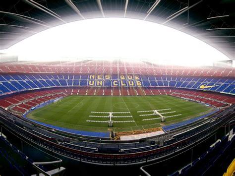 wallpaper stadium barcelona barcelona c nou stadium wallpaper 15220 wallpaper