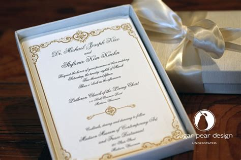 thai silk wedding invitations thailand stefanie michael 28 march 2015 custom wedding
