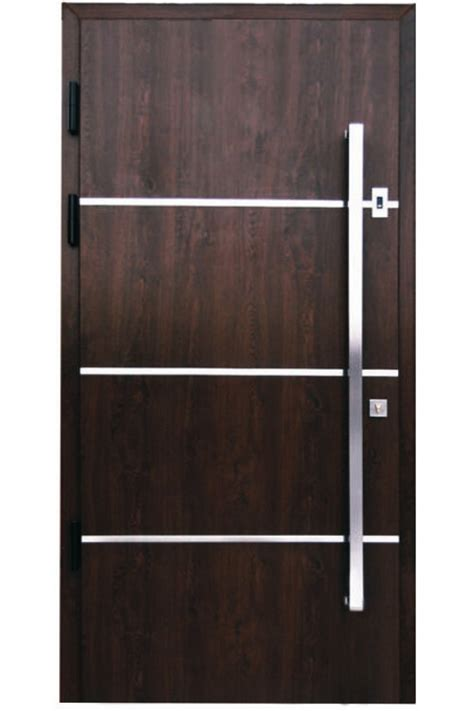 minimalist door design for interior and exterior architectural nice modern exterior doors exterior designs