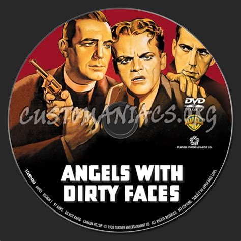 angels with dirty faces 1409144437 angels with dirty faces dvd label dvd covers labels by customaniacs id 130312 free
