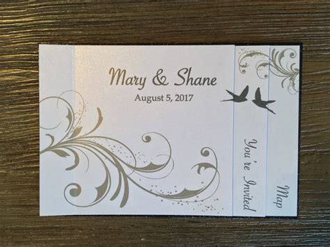 Wedding Invitation Design Company by Wedding Invitation Infinity Design Company