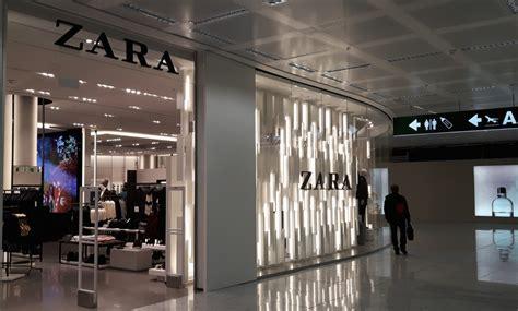zara home store design apre a malpensa il pi 249 grande store zara in aeroporto
