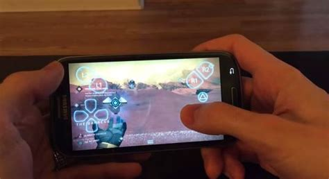 remote play for android unofficial app lets you enjoy ps4 remote play on any android device