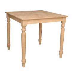 30 X 30 Dining Table 30x30 Inch Modern Farm Dining Table Wood You Furniture Jacksonville Fl