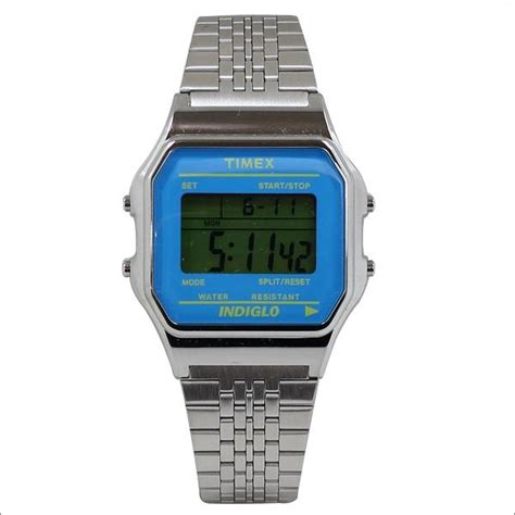 Timex W92 timex indiglo light not working decoratingspecial