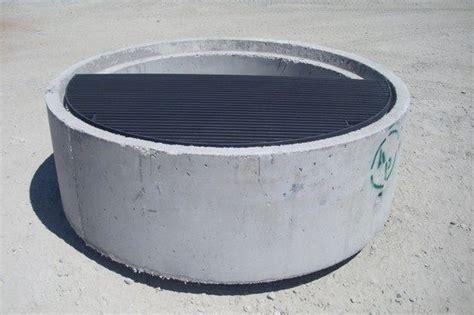 culvert pit 17 best ideas about concrete pits on diy