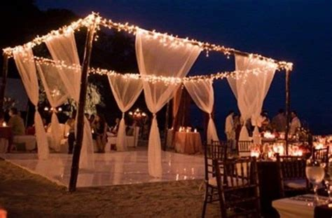 Outdoor Wedding Lighting Ideas Outdoor Wedding Lighting Best Photos Page 2 Of 2 Wedding Ideas