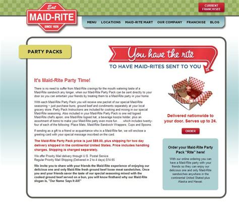 maid rite on pinterest 14 best images about the quot maid rite quot sandwich on pinterest