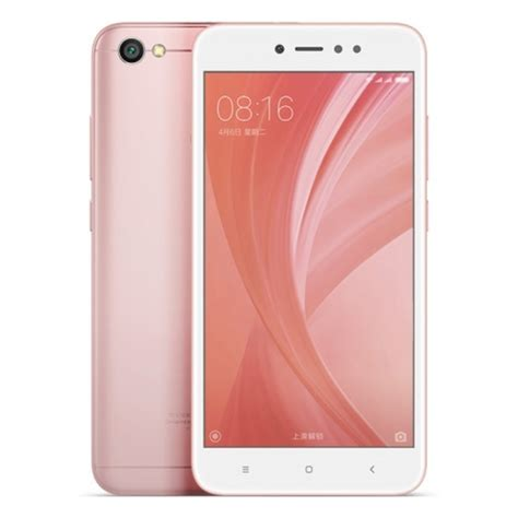 New Xiaomi Redmi 5a 2gb 16gb Garansi Resmi Tam xiaomi redmi note 5a 16gb 2gb unlocked smartphone cn version uu ebay