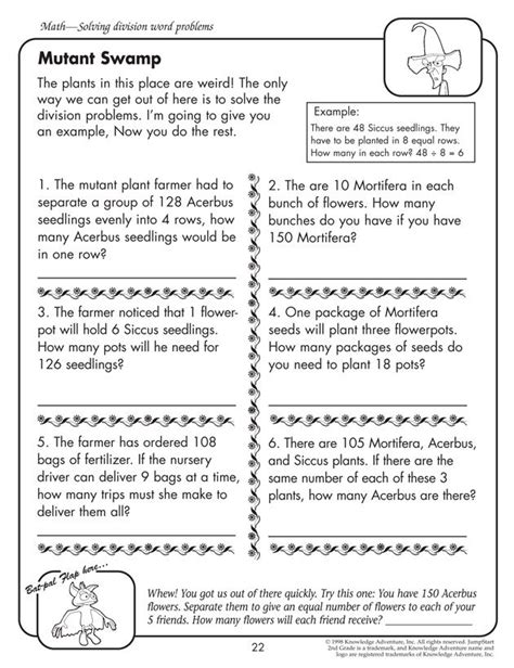 Grade 4 Math Problem Solving Worksheets by 76 Best Images About Math Worksheets On Simple