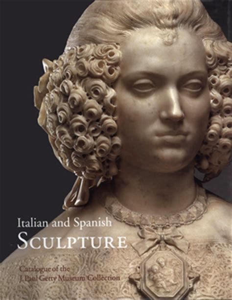 G Ci Ceramic Series italian and sculpture catalogue of the j paul