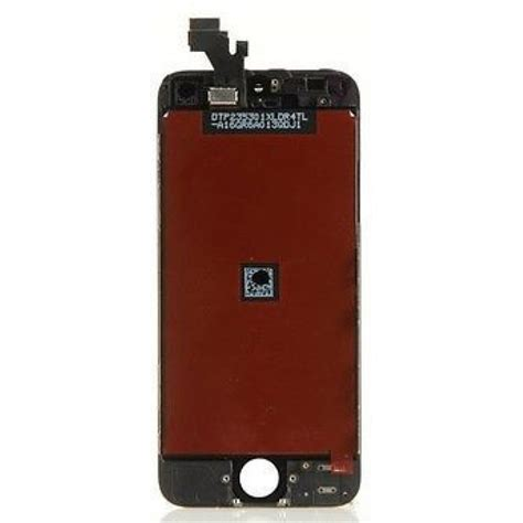 Lcd Touch Iphone 5 iphone 5 lcd digitizer touch screen black