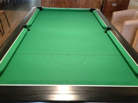 pool table recover caernarfon wales pool table