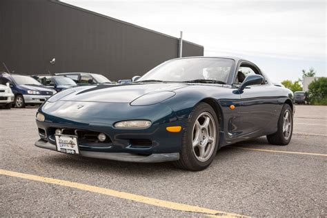 electronic toll collection 1993 mazda rx 7 on board diagnostic system 1993 mazda rx 7 fd twin turbo rotary rightdrive usa