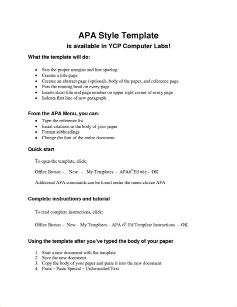 apa format numbers under 10 sle reference page apa ideal vistalist co