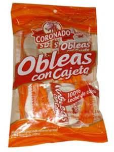 Online Gift Baskets Obleas Cajeta Coronado Sevillanas Buy Mexican Candy Products Compra Dulce Mexicano Y Productos