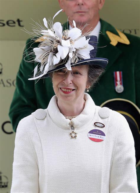 princess of england princess anne photos photos royal ascot day 1 zimbio