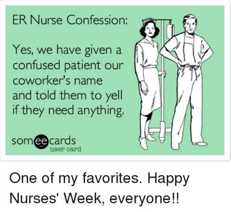 Er Nurse Meme - 25 best memes about nurse week nurse week memes