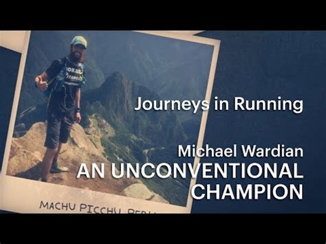 running rewired reinvent your run for stability strength and speed books an unconventional chion michael wardian