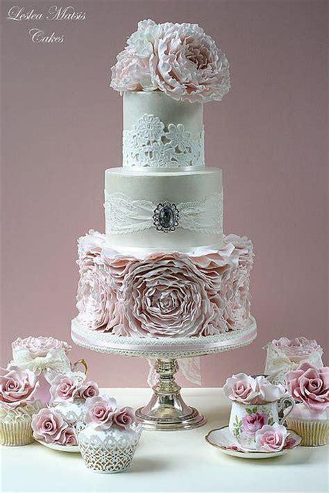 pasteles de boda elegante pastel fabulous 1980289