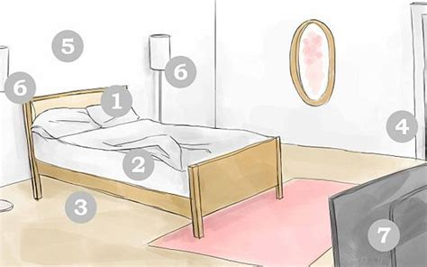 mirror placement bedroom mirror placement tips and ideas the home business