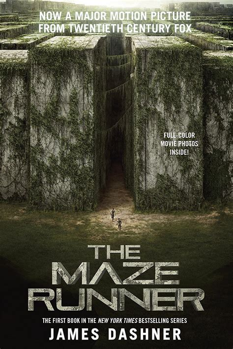 maze runner 2 film vs book special james dashner maze runner package giveaway and