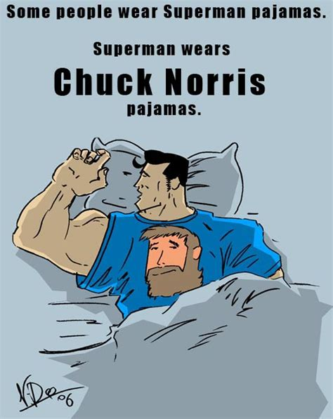 Pyjama Kid Meme - chuck norris fact by n dee on deviantart