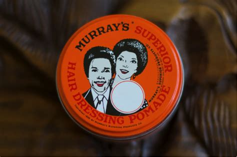 Murrays Superior Strong Hold Pomade murray s superior hair dressing pomade review the pomp