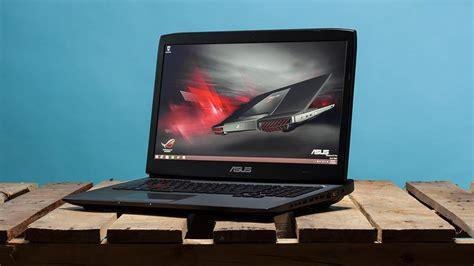 Laptop Asus Rog G751jy asus rog g751jy dh72x review rating pcmag