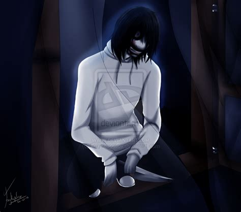 jeff the killer jeff the killer quotes quotesgram