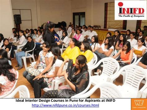 Interior Design Courses In Pune by Ideal Interior Design Courses In Pune For Aspirants At Inifd