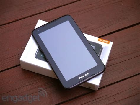 Lenovo Ideatab A1000 T lenovo ideatab a1000 review how important is audio quality in a budget tablet
