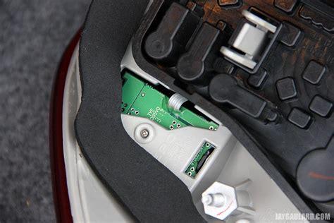 2009 bmw 328i rear light fixing rear turn signal on a 2009 bmw 328xi